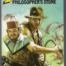 Indiana Jones and the Philosopher's Stone Max McCoy PB