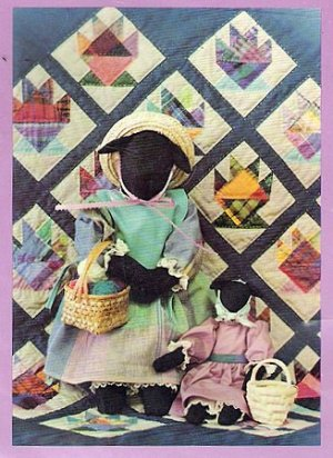 Country Dolls Patterns – Catalog of Patterns