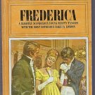 Frederica Georgette Heyer FOR DAVA ONLY