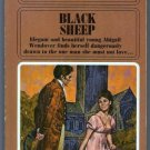 Black Sheep Georgette Heyer Regency Romance PB Book