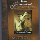 Holman New Testament Commentary Revelation Kendell H Easley Bible Study