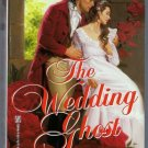 The Wedding Ghost Cindy Holbrook Zebra Regency Romance Paperback Book
