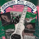 Mel Bay Presents The Art of Hawaiian Steel Guitar Stacy Phillips Tablature Song Book
