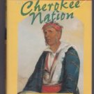 The Cherokee Nation Marion L Starkey History Trail of Tears