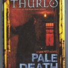 Pale Death David Aimee Thurlo Lee Nez Navajo Vampire Mystery