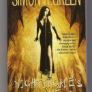 Nightingales's Lament PB Simon R Green Nightside Urban Fantasy Noir