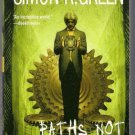 Paths Not Taken PB Simon R Green Nightside Urban Fantasy Noir