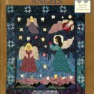 Thursday's Angels Quilting Book 15 Pieced Projects Wallhangings Quilts