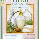 The Herb Companion November 2004 Kimchi Recipes Herbal Fragrance Perfumes Sausage Making