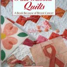 Pink Ribbon Quilts Mimi Dietrich 11 Quilting Projects Breast Cancer Awareness Softcover