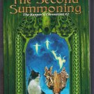 The Second Summoning Tanya Huff Keeper's Chronicles 2 PB