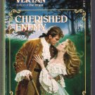 Cherished Enemy Patricia Veryan Georgian Romance PB