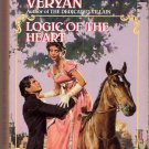 Logic of the Heart Patricia Veryan Regency Romance PB