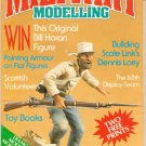 Military Modelling Magazine Dec 1990 Painting Armor Scottish Volunteers Gold Sergeant's Uniform