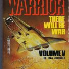 There Will Be War Warrior Volume V Science Fiction PB Jerry Pournelle Harry Turtledove