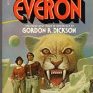 Masters of Everon Gordon R Dickson Ace Science Fiction PB