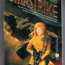 Starstrike W. Michael Gear DAW Science Fiction PB