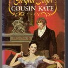 Georgette Heyer Cousin Kate Regency Romance Fawcett Crest PB