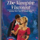 The Vampire Viscount Karen Harbaugh Signet Paranormal Regency Romance PB