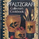 Pfaltzgraff Collector's Cookbook 1990 Karen Mundy