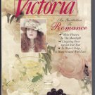 Victoria Magazine August 1990 Lace Tasha Tudor's Peaceable Kingdom Cynthia Gibson Honey