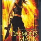 Daemon's Mark Caitlin Kittredge A Nocturne City Novel Urban Fantasy PB