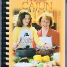 Classic Cajun Deux More Culture Cooking Cookbook Lucy Henry Zaunbrecher Signed by Author