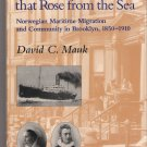 The Colony That Rose from the Sea Norwegian Maritime Migration Community Brooklyn 1850-1910