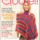 Crochet Magazine July 2010 26 Bright Ideas Blankets for Homeless Kids