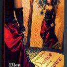 Dance with a Vampire Ellen Schreiber Vampire Kisses 4 Young Adult Fantasy PB