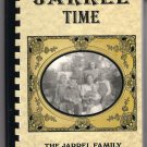 Jarrel Time Family Cookbook Hernando Mississippi Five Generations of Recipes