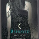 Betrayed PC Cast Kristin Cast House of Night Book 2 Young Adult Fantasy