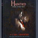 Hunted PC Cast Kristin Cast House of Night Book 5 Young Adult Fantasy