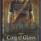 City of Glass Cassandra Clare Mortal Instruments Book 3 Fantasy Young Adult