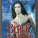 The Black Dragon Allyson James Paranormal Romance