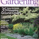 Fine Gardening August 2006 Flowering Ground Covers Design a Garden Path Pruning