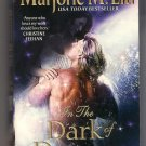 In the Dark of Dreams Marjorie M Liu Dirk & Steele Series Paranormal Romance