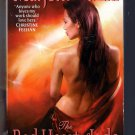 The Red Heart of Jade Dirk & Steele 3 Marjorie M Liu Paranormal Romance