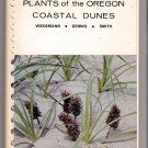 Plants of the Oregon Coastal Dunes Botany Oregon State University