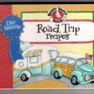 Gooseberry Patch Our Favorite Road Trip Recipes Cookbook Tailgating Picnic Dishes