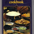 Southeast Asian Cookbook India Ceylon Burma Indonesia Malaysia Thailand