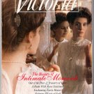 Victoria Magazine Back Issue February 1991 Lace Enchanting Faerie Houses Valentine Hearts of Gold