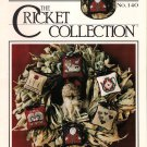 Keepsakes I Cross Stitch Pattern Cross Eyed Cricket Brides Tree Ornaments Vicki Hastings