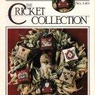 Keepsakes I Cross Stitch Pattern Cross Eyed Cricket Brides Tree Ornaments Vicki Hastings