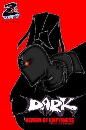 Dark: Demon of Emptiness; part the second