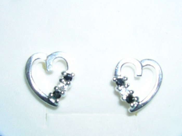 925 Sterling Silver earrings
