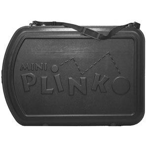 Mini Plinko Game Travel Case