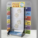 Prize Dice Game (includes two dice)