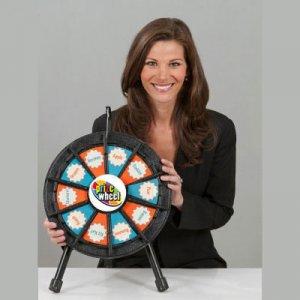 Micro Prize Wheel