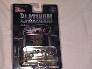 Racing Champions Platinum Series 1/64th Car/1 of 9998